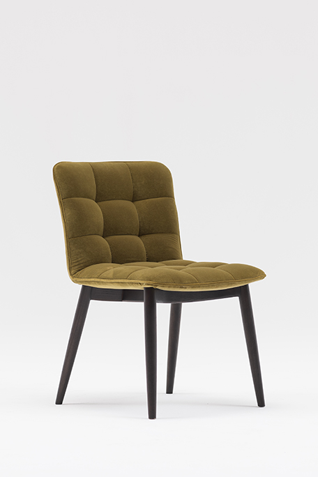 Squarez Side Chair