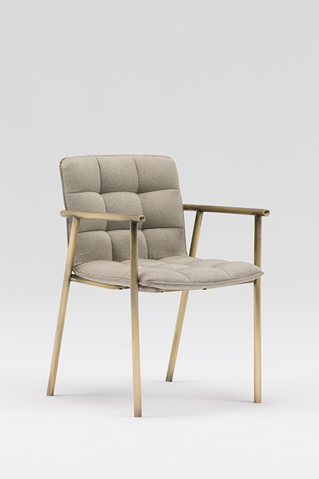 Squarez Outdoor Armchair